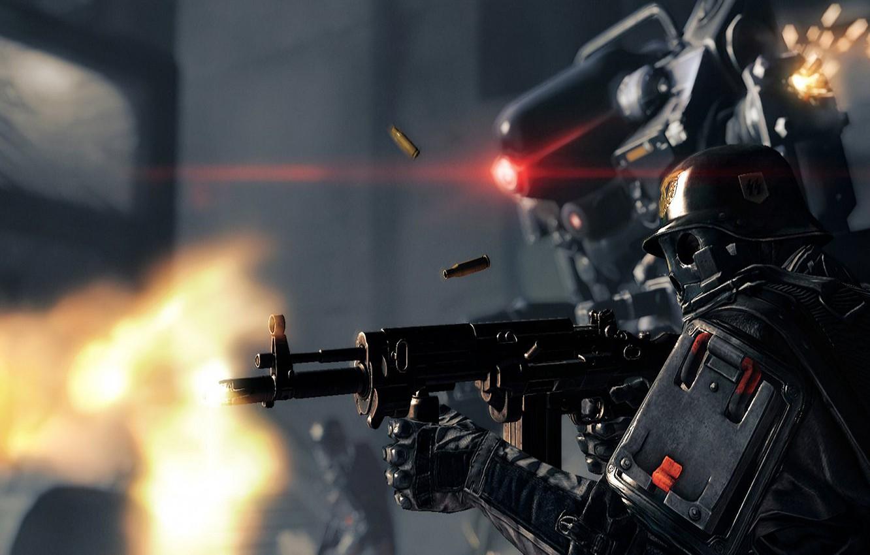 Robo blast (beta)