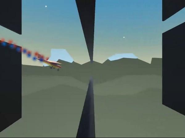 slapStick's PlaneProgramming