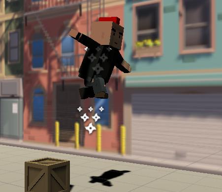 Jump City