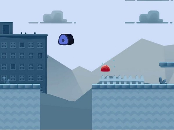 CwCLive First project - Platformer