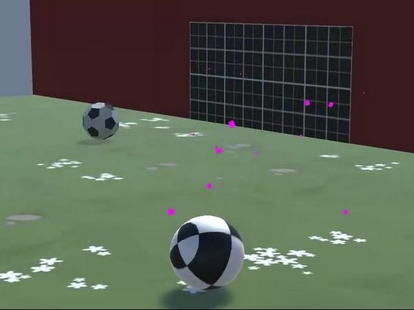 Challenge 4 - Soccer Scripting