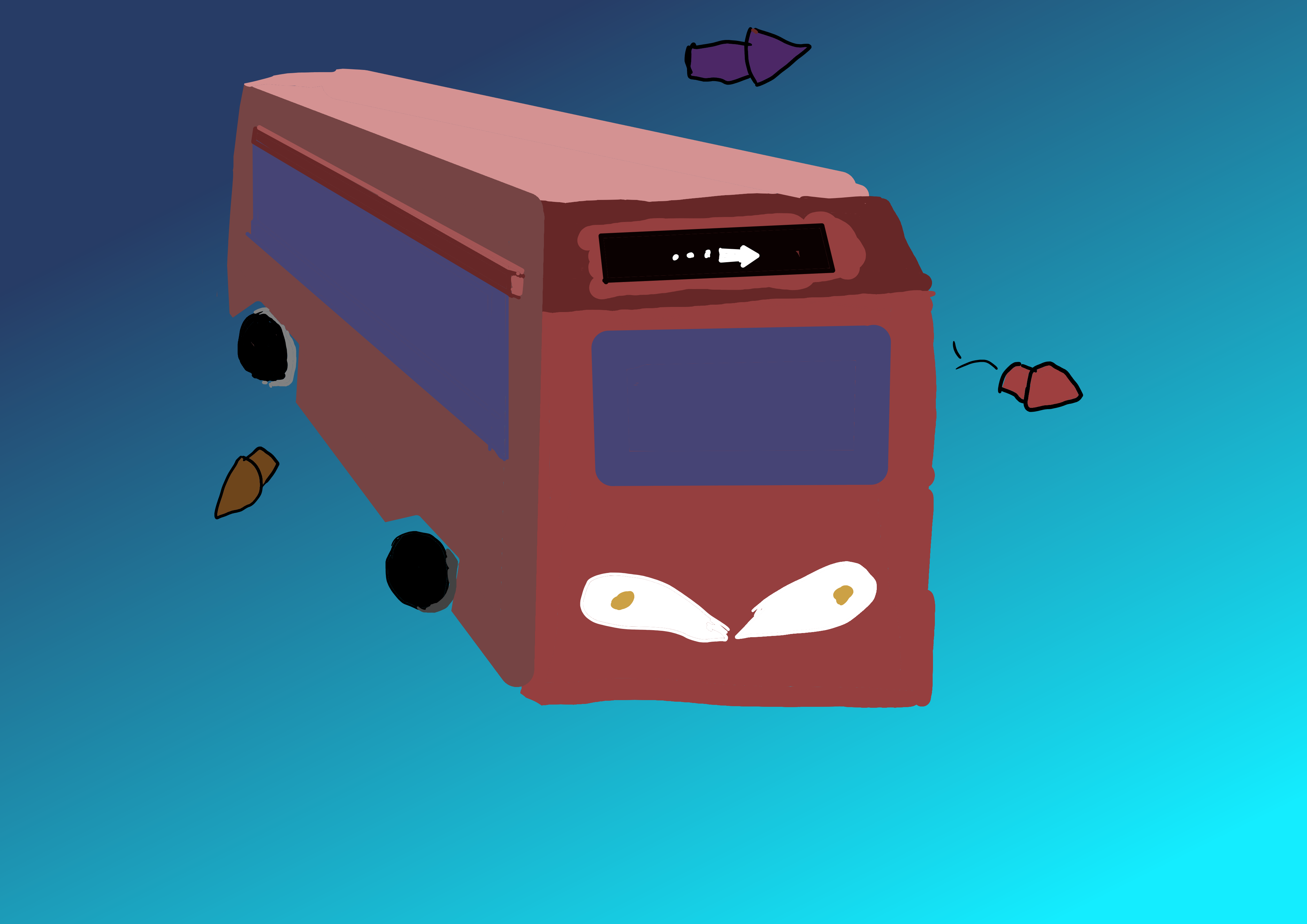 Boost-Bus
