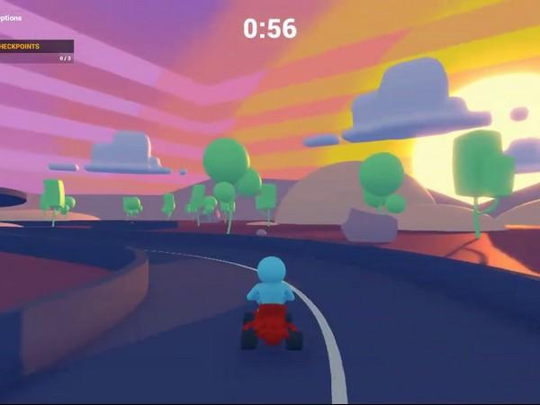 Mario Kart 0.1