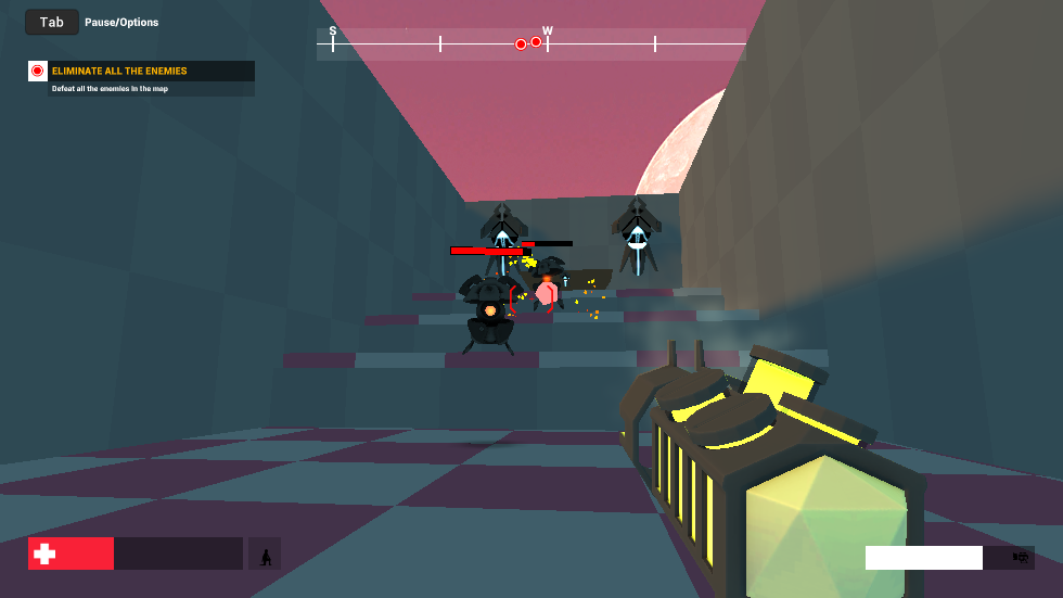 My First FPS v0.1