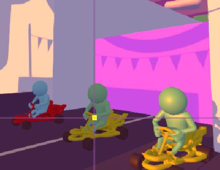 kart game