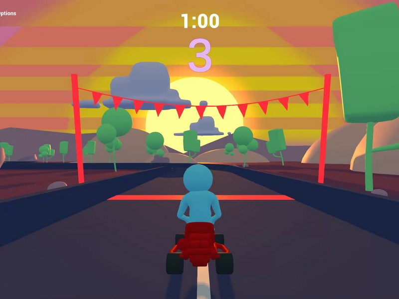 Karting Mirograme