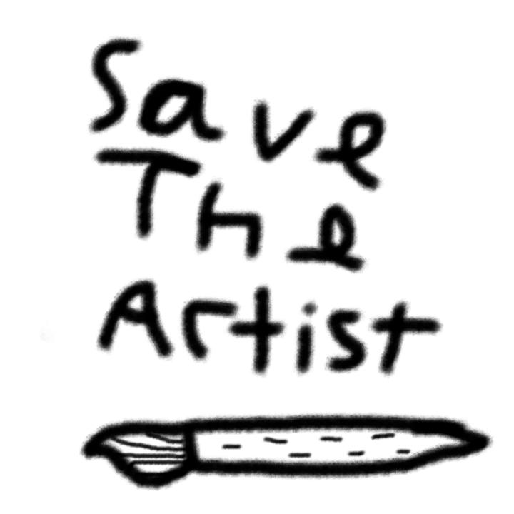 Save The Artist!