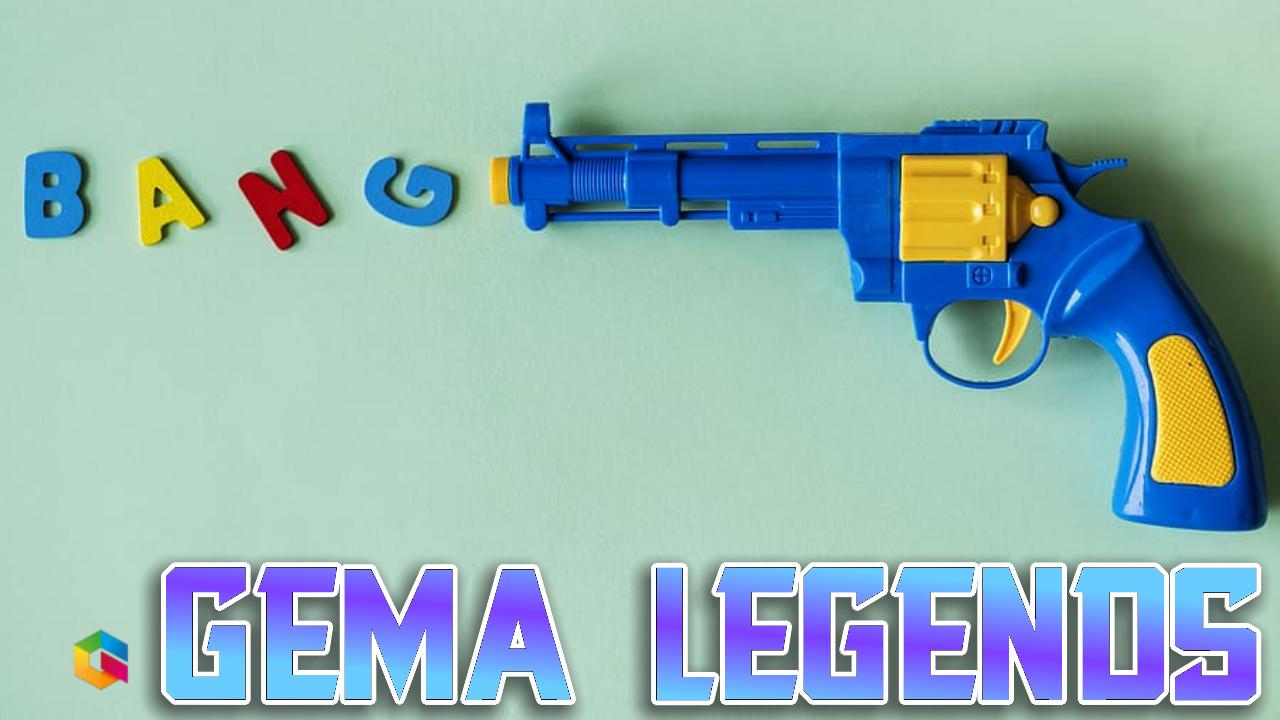 Gema Legends