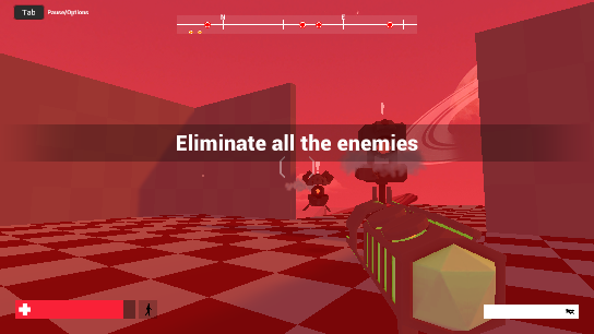 Escape shooter 2