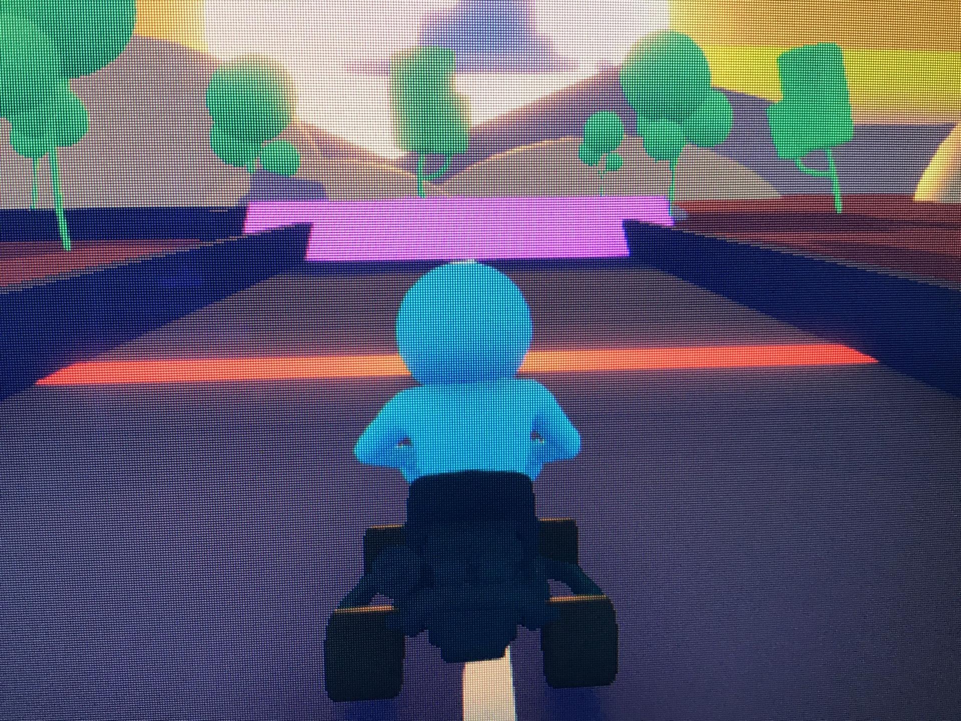 Epic Kart Race