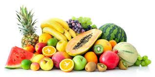 Fruit kart
