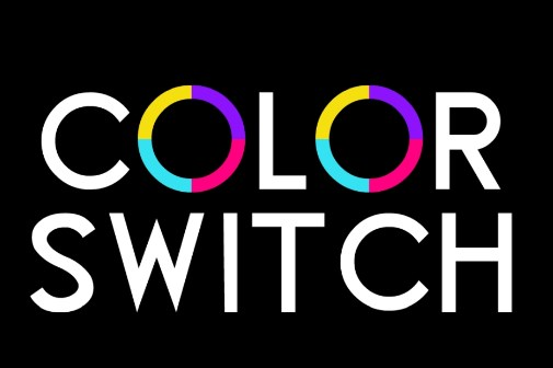 Rainbow Switch