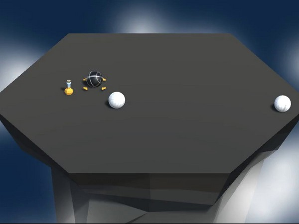 Project 4 - Gameplay Mechanics - Will Mosse