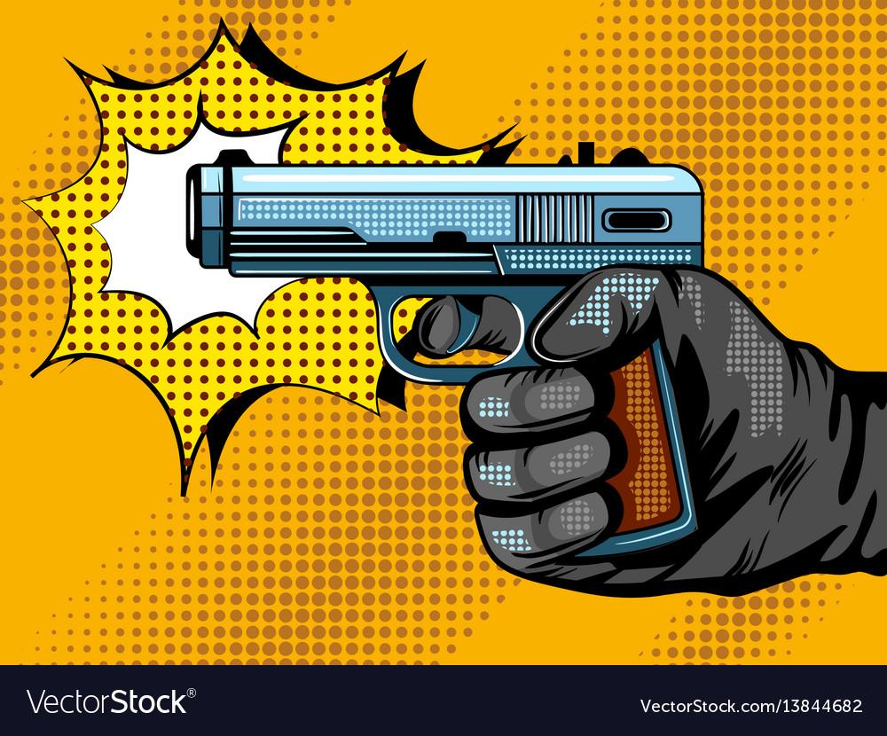 Gideon's Gun Game