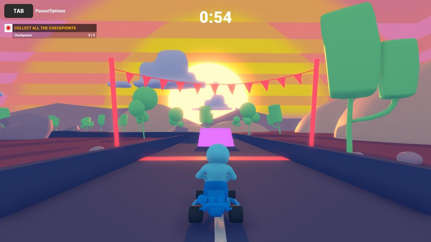 Saka Karting