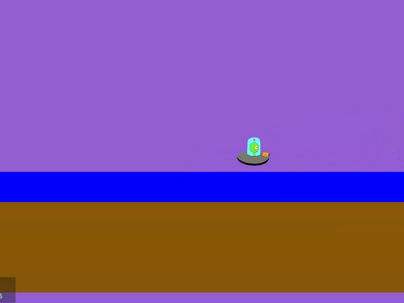 My new microgame