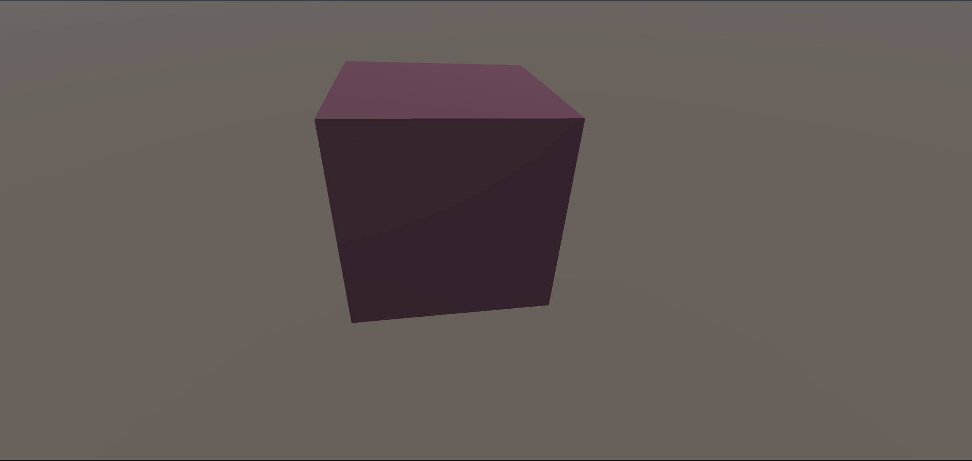 The Cube Modded