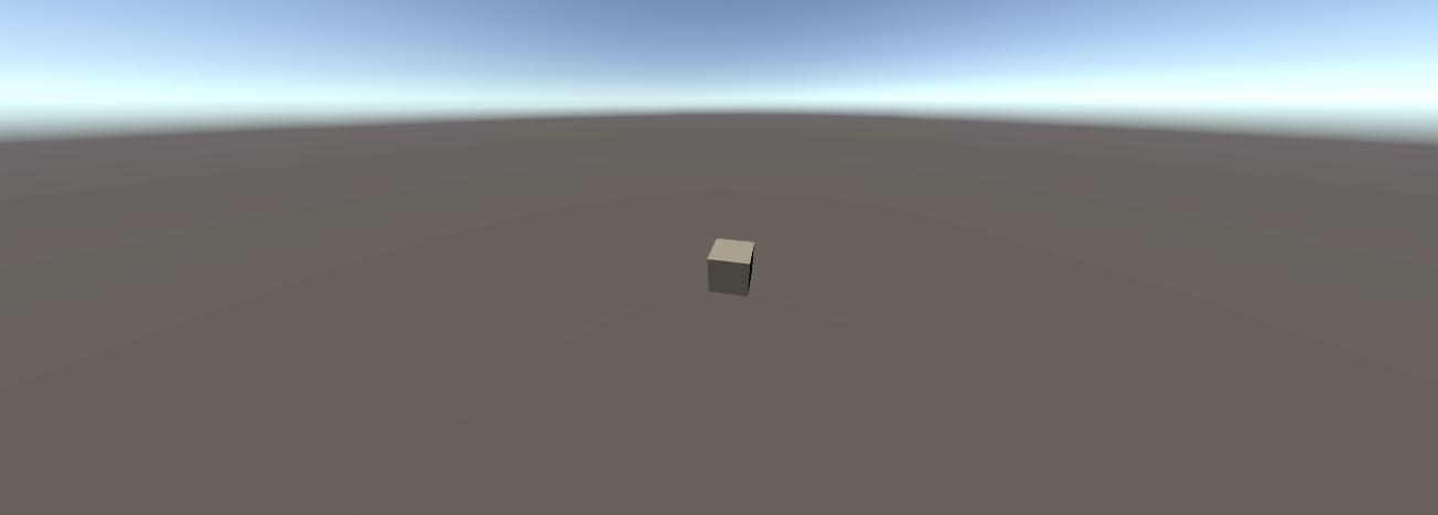 Challenge - Mod the Cube