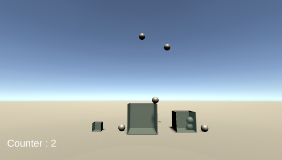 Counting Prototype Challenge