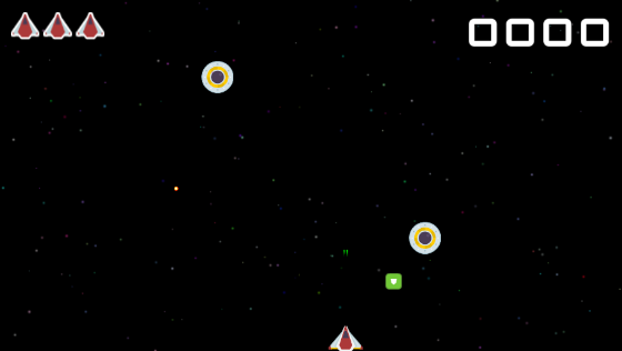Observer Pattern Microgame