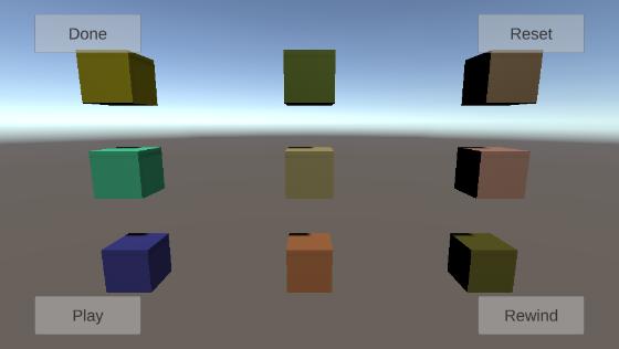 Command Pattern Prototype Challenge