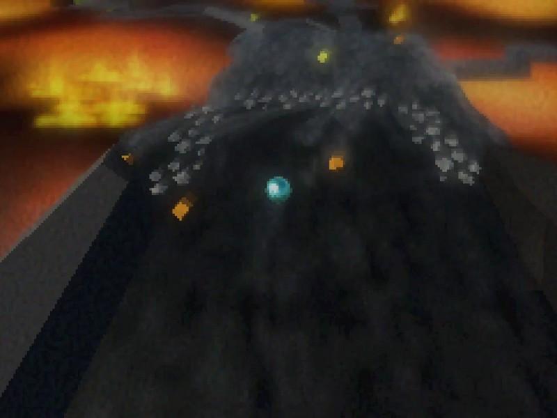 Unity Essentials:  The Floor Is Lava Challenge