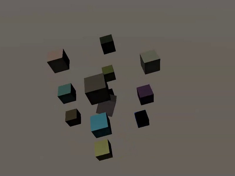Programming Basics: Mod The Cube Challenge