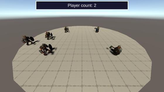Active Time Battle Prototype v0.2.0
