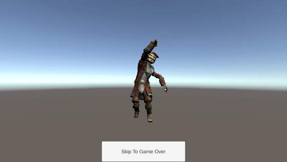 Micro Character Select Prototype v0.1.7b