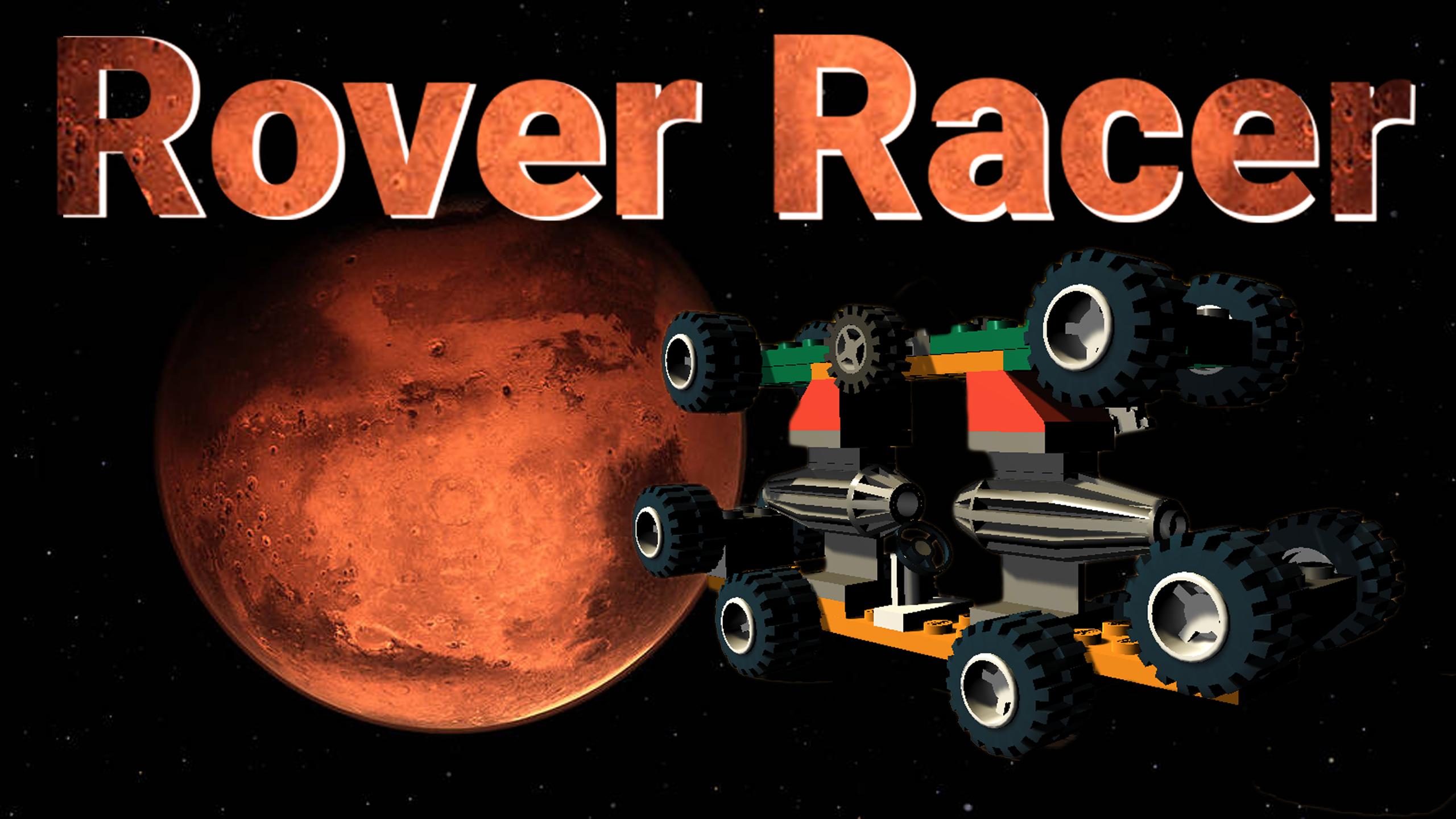 Rover Racer