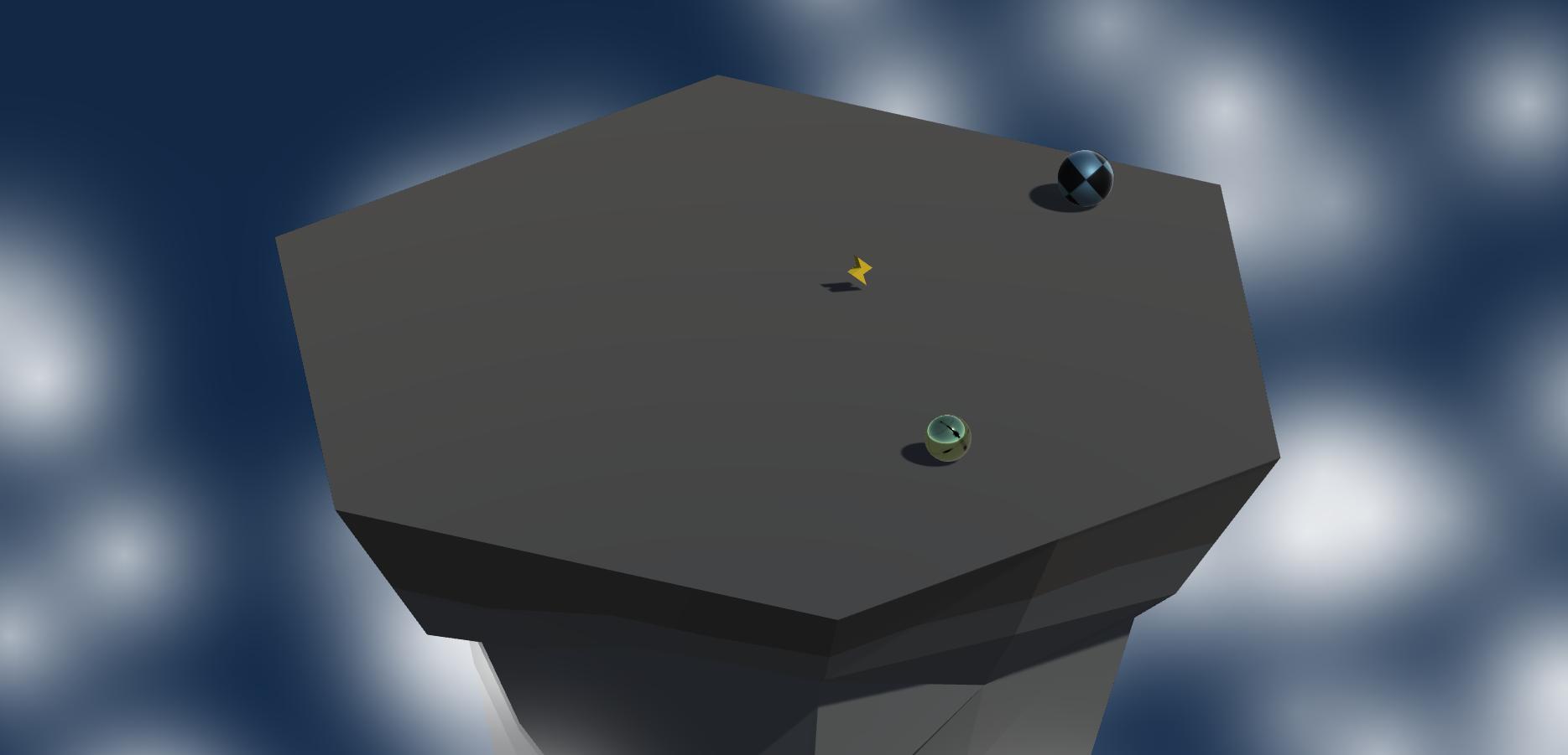 Sumo Spheres
