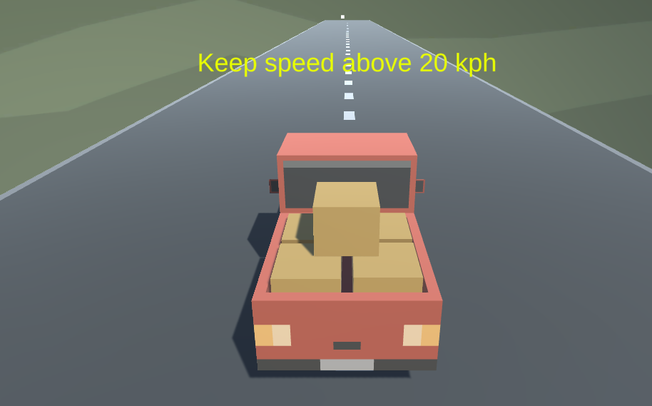 Speed 2 - Electric Boogaloo