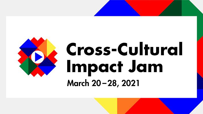 Cross Cultural Impact Jam Showcase