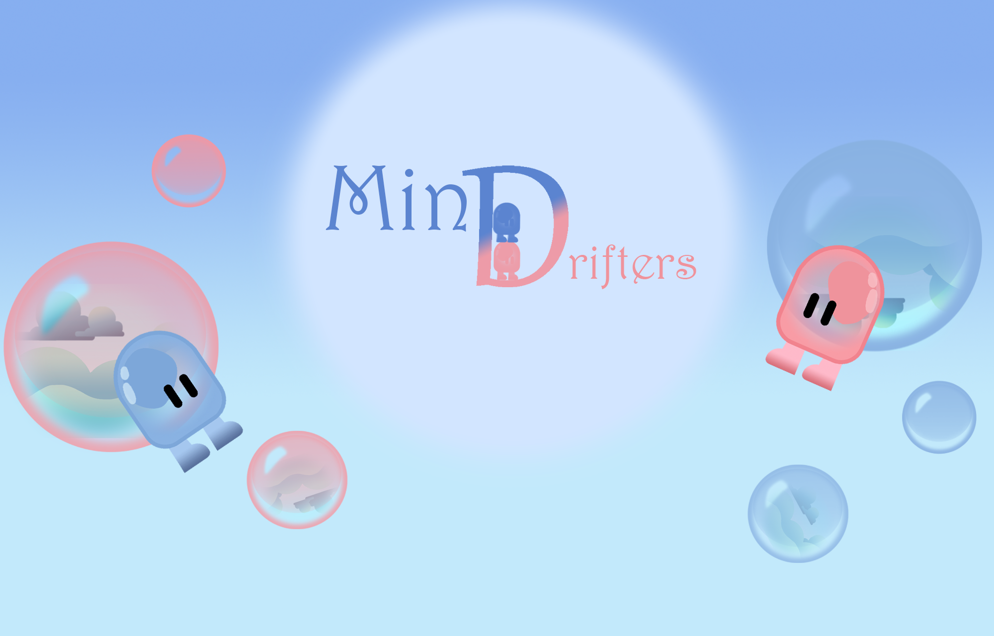 Mindrifters