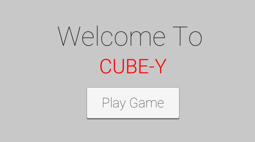 CUBE-Y
