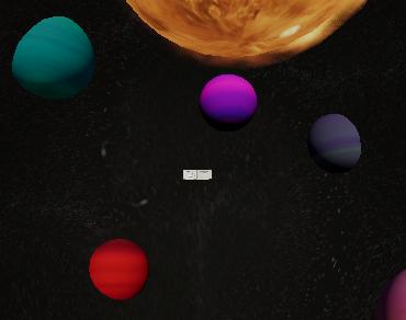 DeepSpace 1.0