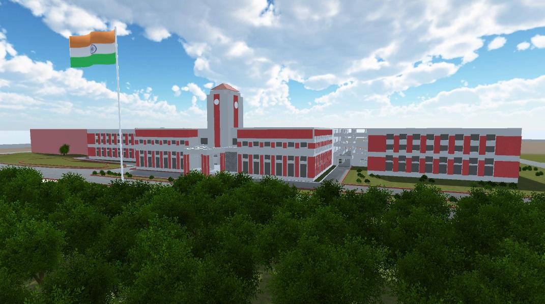 KCG College v3
