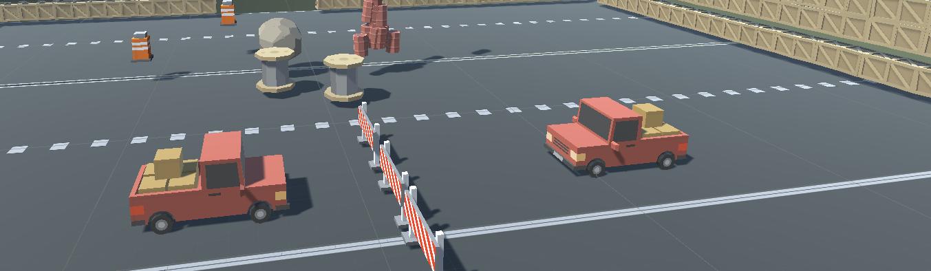 Crashy Truck