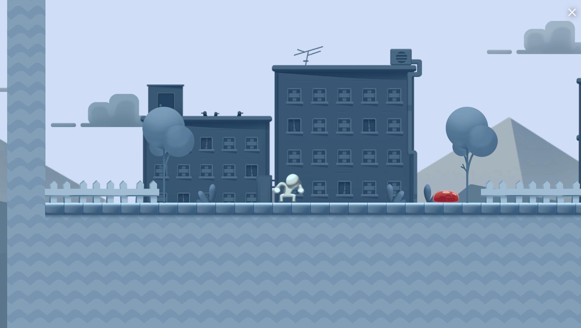 Platformer Microgame
