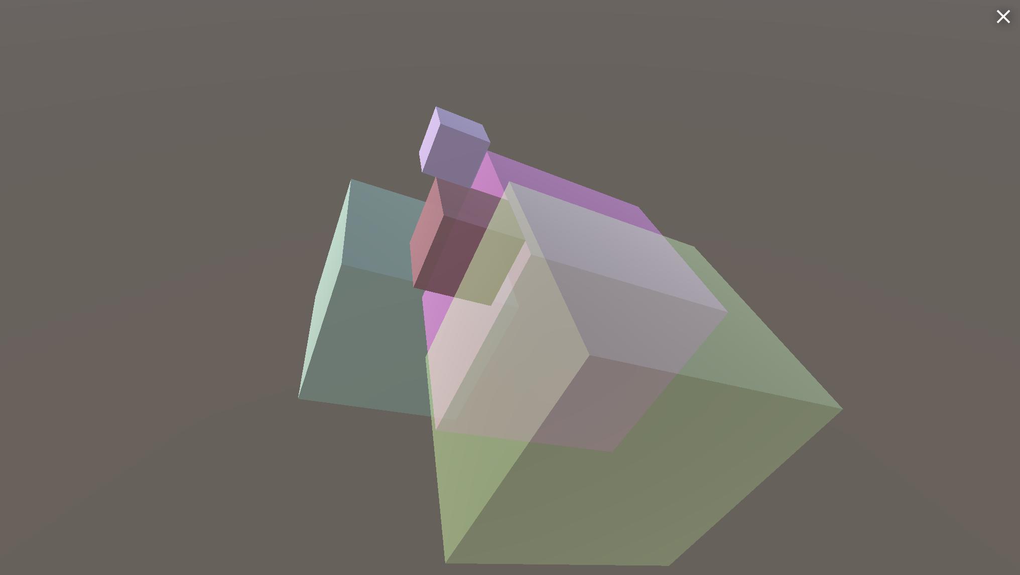 Jael's mod the cube