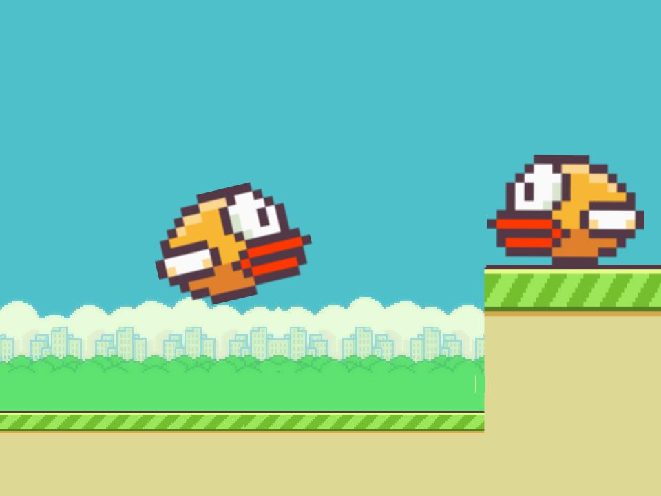 Mad Birds V2.7 (still in development)