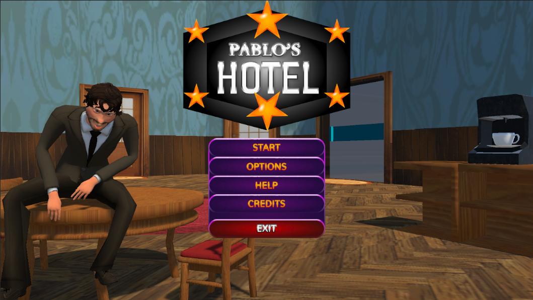 Pablo's Hotel