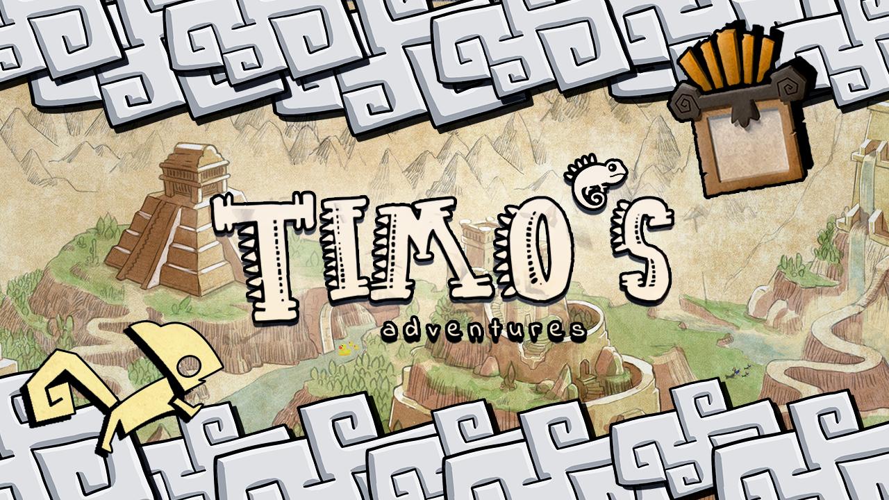 Timo's Adventures