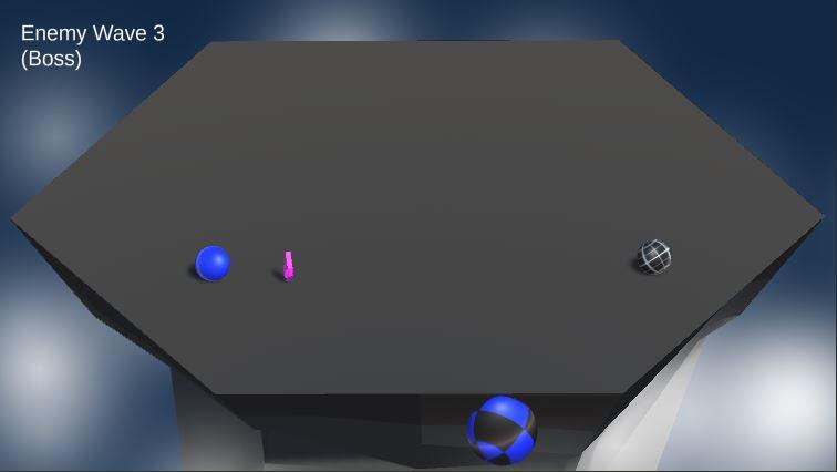 Arcade-style Sumo Battle Prototype