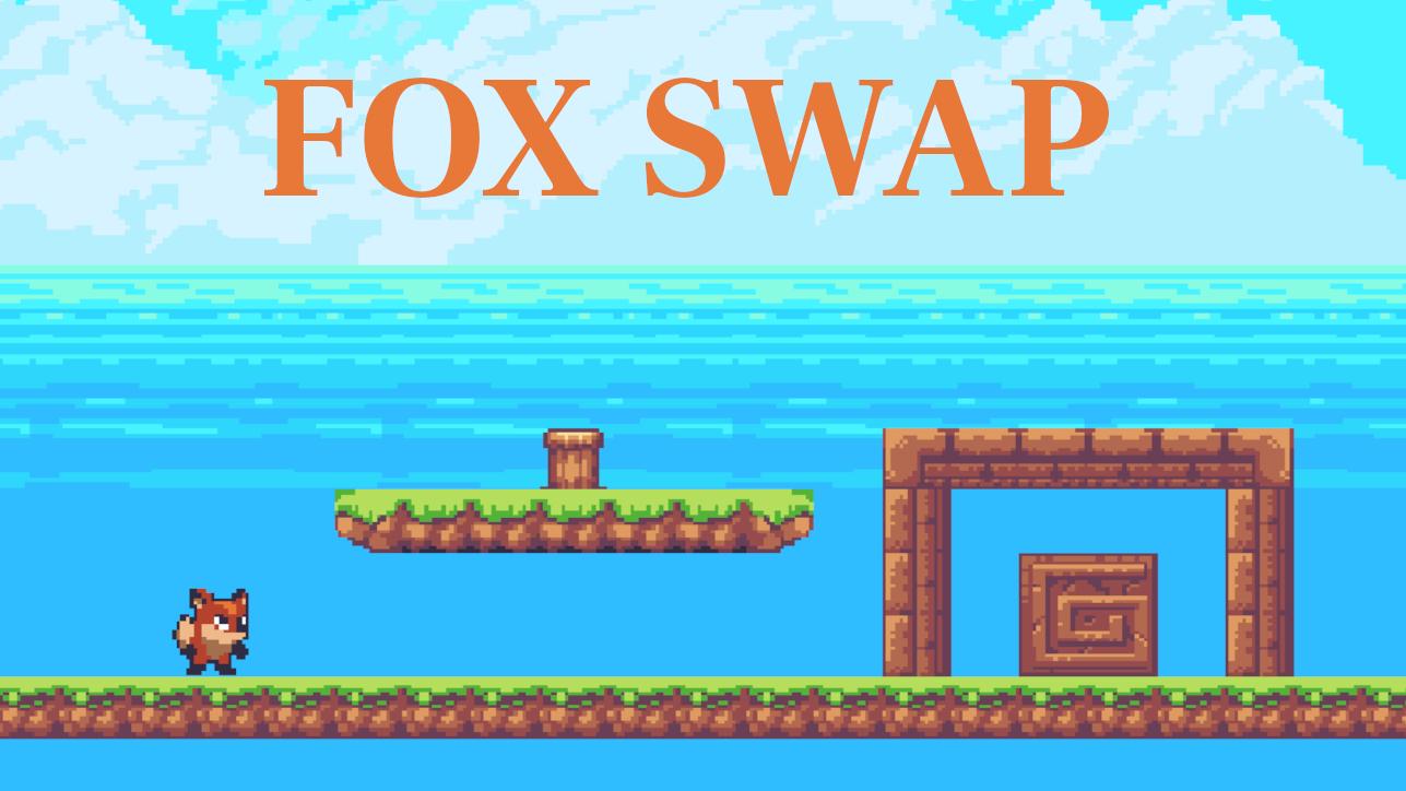 FoxSwap