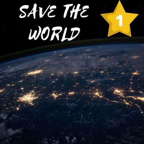 Save the world 1-demo