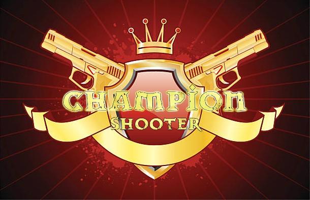 Champion Shooter